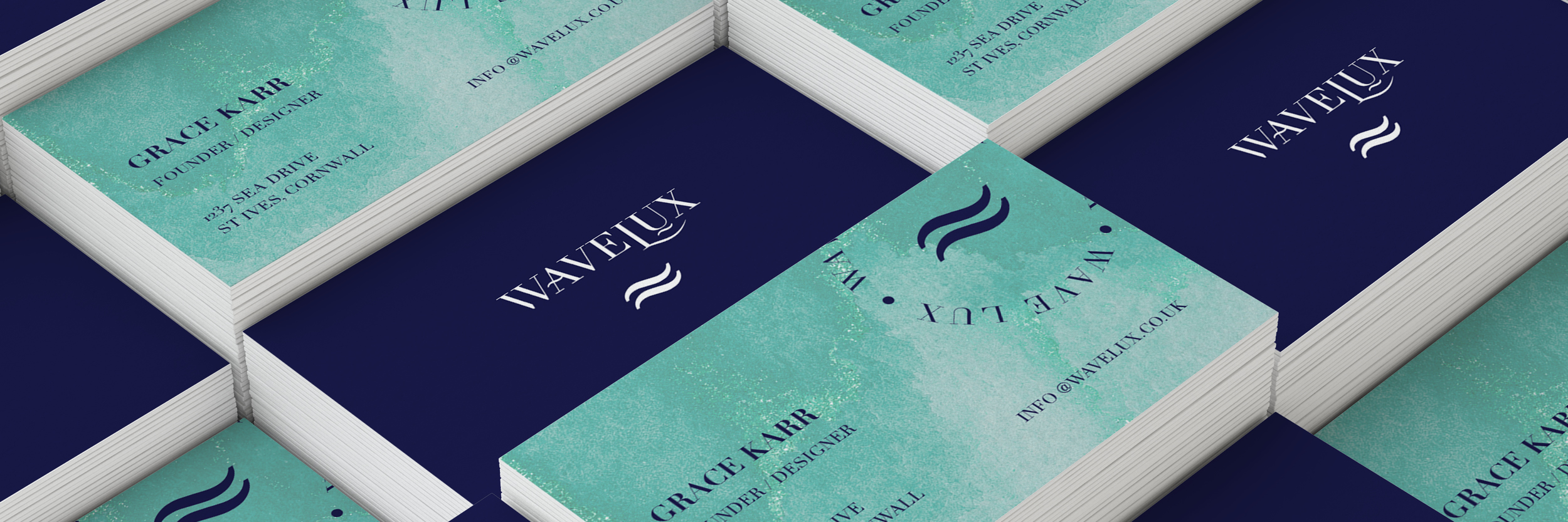 Business Card Design in Nottingham